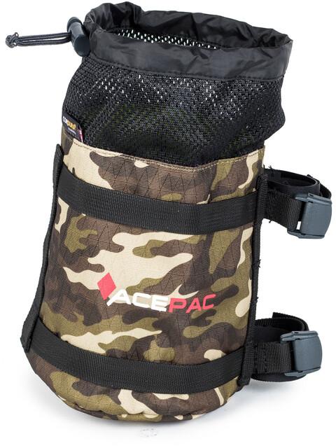 Acepac Minima Set Bag Holster camo